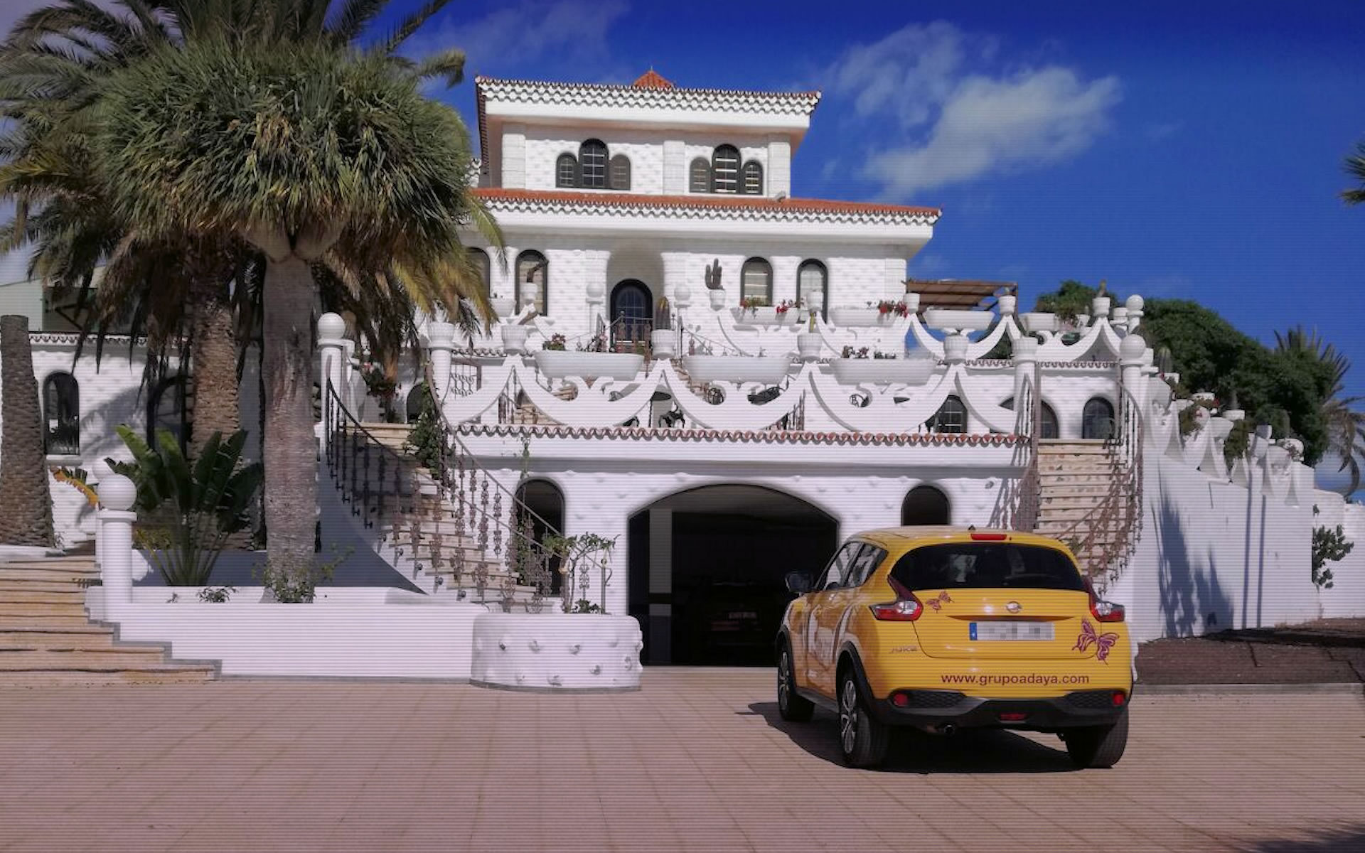 Villa Adaya Maspalomas